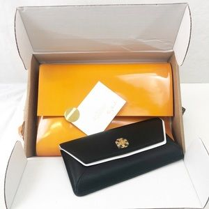 Tory Burch Kira Envelope Clutch NWT